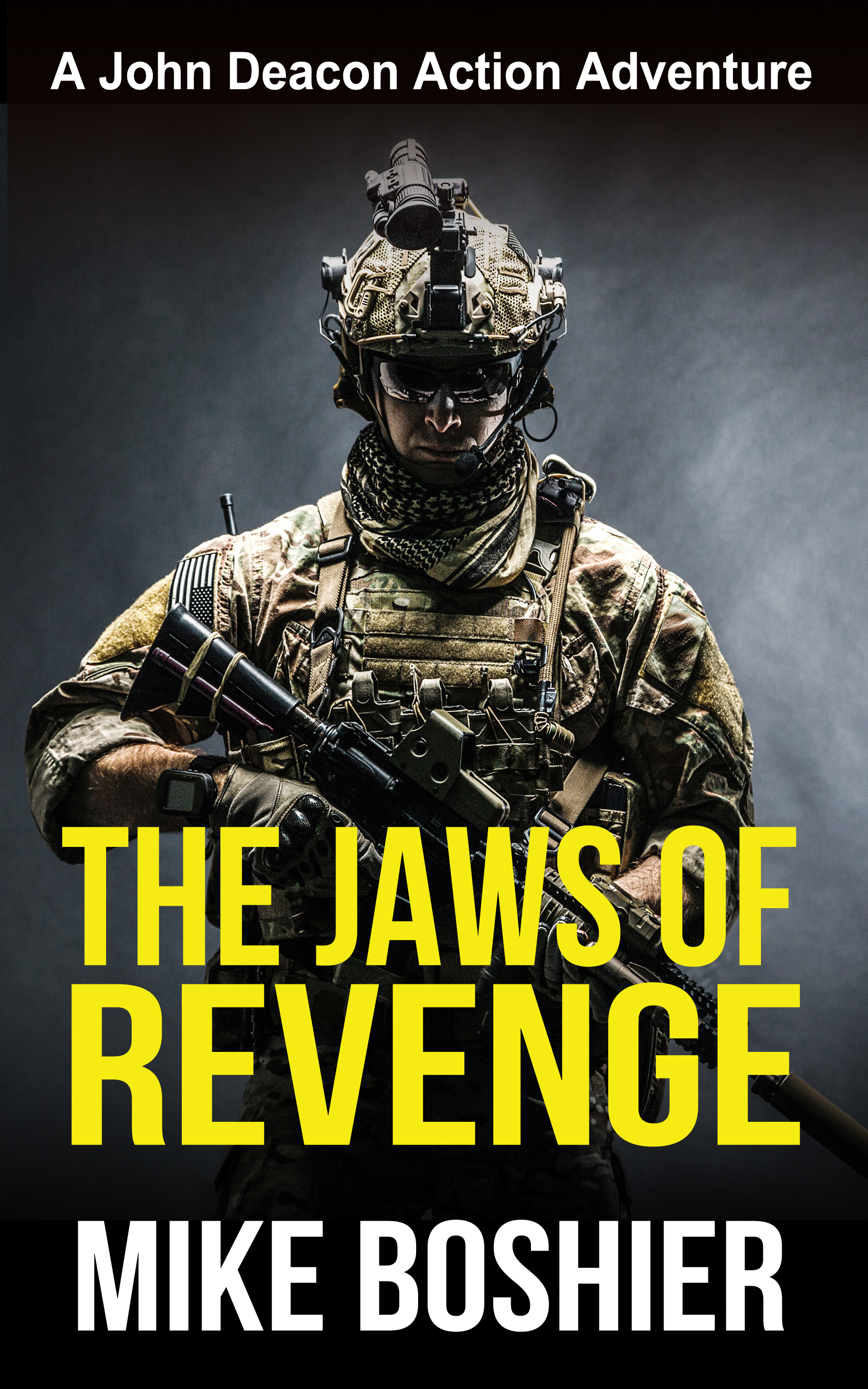 The Jaws of Revenge