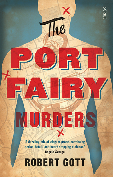 The Port Fairy Murders