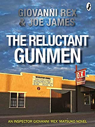 The Reluctant Gunmen