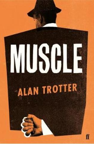 Alan Trotter's dazzling debut noir novel.