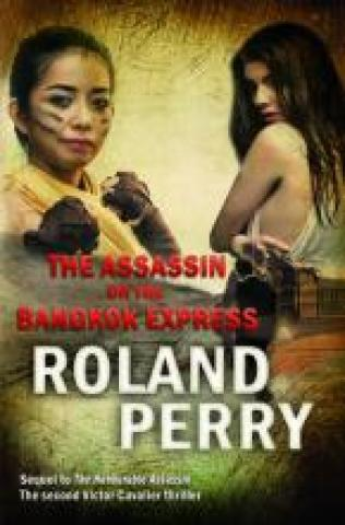 The Assassin on the Bangkok Express