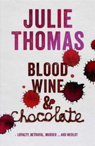 Blood Wine & Chocolate