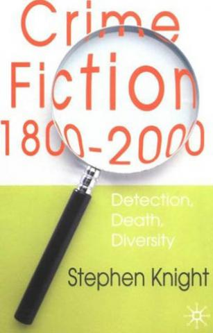 Crime Fiction 1800-2000: Detection Death Diversity