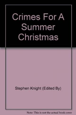 Crimes for a Summer Christmas