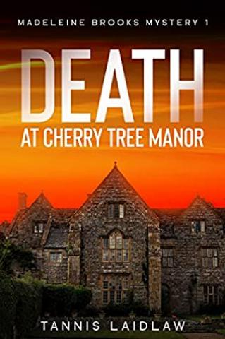 Death at Cherry Tree Manor