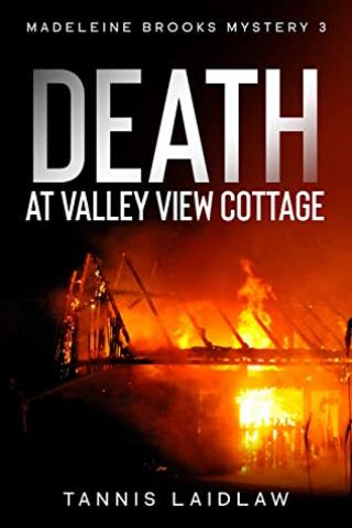 Death at Valley View Cottage