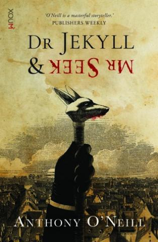 Dr Jekyll & Mr Seek