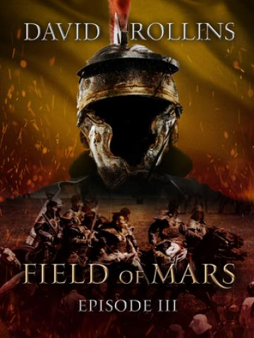 Field of Mars Episode 3
