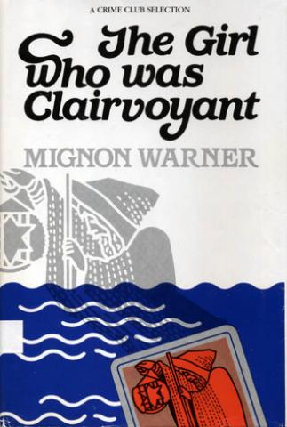 The Girl Who Was Clairvoyant
