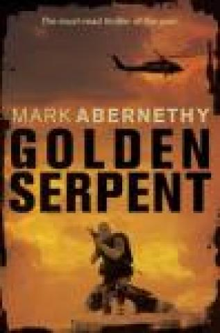 Golden Serpent