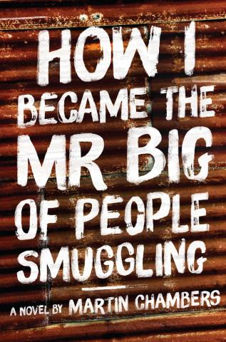 How I Became the Mr Big of People Smuggling