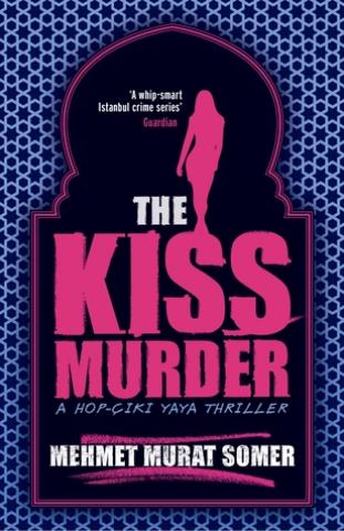 The Kiss Murder