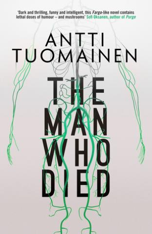 The Man Who Died