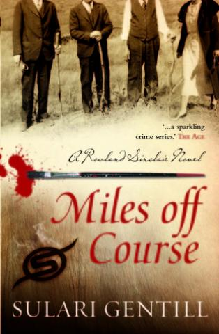 Miles Off Course