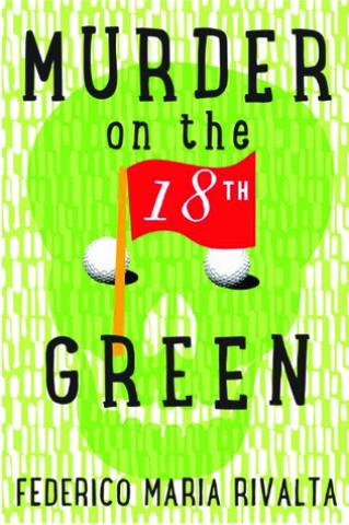 Murder on the 18th Green