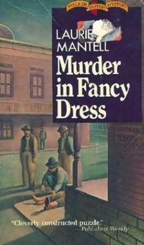 Murder in Fancy Dress