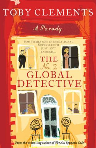 The No 2 Global Detective