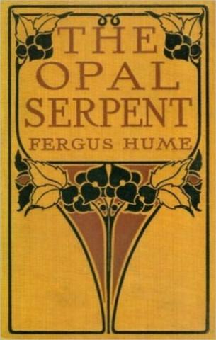 The Opal Serpent