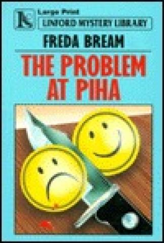The Problem At Piha
