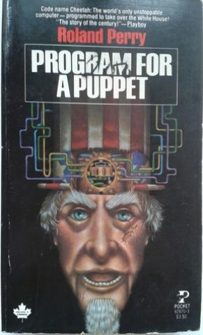 Programme for a Puppet