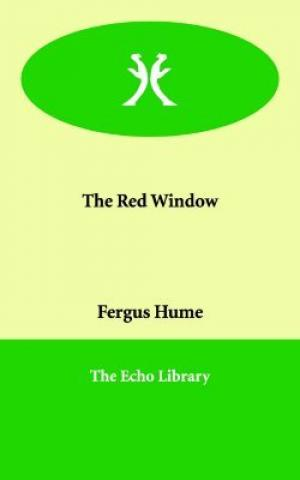 The Red Window