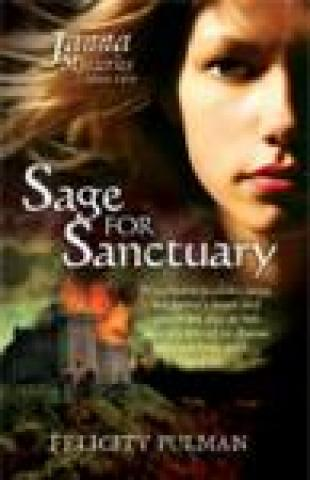 Sage for Sanctuary
