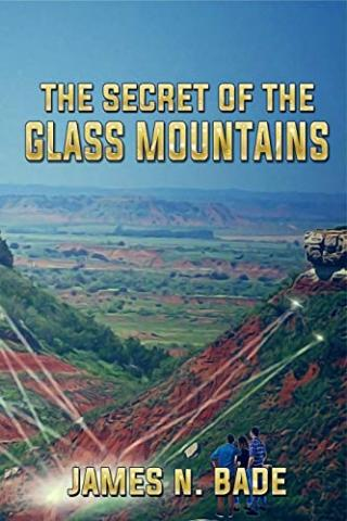 The Secret of the Glass Mountains