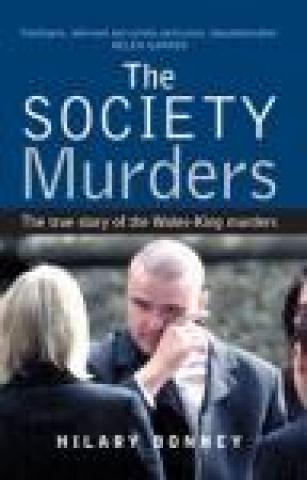 The Society Murders
