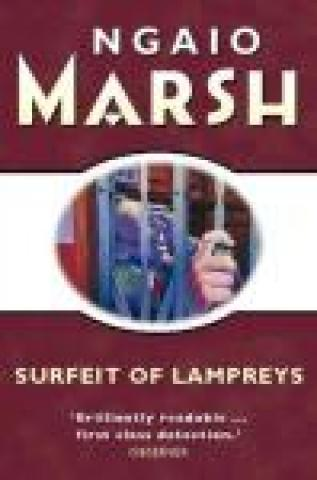 Surfeit of Lampreys