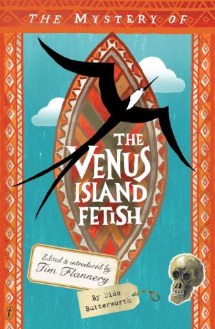 The Venus Island Fetish