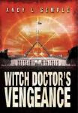 Witch Doctor's Vengeance