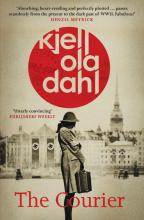 A wartime thriller from one of the legends of Nordic Noir, Kjell Ola Dahl.