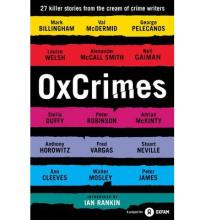 OxCrimes: 27 Killer Stories from the Cream of Crimewriters