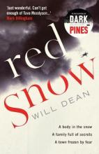 Red Snow Will Dean