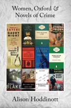 Women Oxford & Novels of Crime