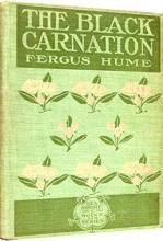 The Black Carnation: A Riddle