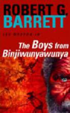 The Boys From Binjiwunyawunya