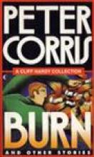Burn: Cliff Hardy Cases