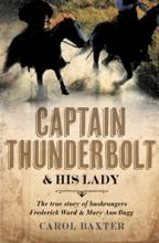 Captain Thunderbolt & His Lady