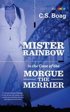 The Case of the Morgue the Merrier