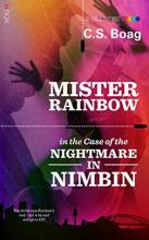 The Case of the Nightmare in Nimbin