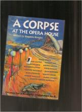 A Corpse At the Opera House