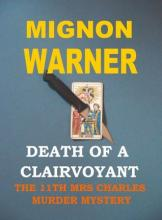 Death of a Clairvoyant