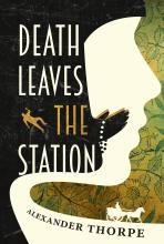 Death Leaves the Station