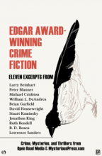 Edgar Award–Winning Crime Fiction: 11 Excerpts