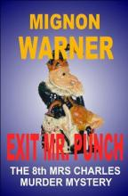 Exit Mr Punch