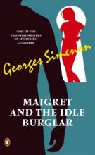 Maigret and the Idle Burglar