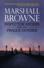 Inspector Anders and the Prague Dossier