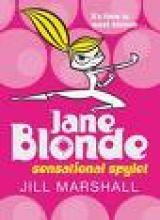 Jane Blonde Sensational Spylet