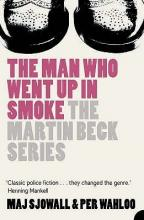 The Man Who Went Up in Smoke